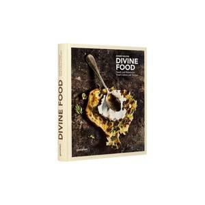 Bilde av BOK: Divine Food