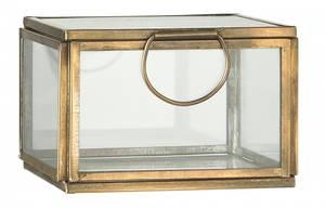 Bilde av Ib Laursen Glassboks Med Lokk Medium