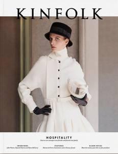 Bilde av Kinfolk Magazine Volume 30 - The Hospitality Issue