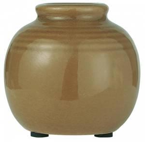 Bilde av IB Laursen Mini Vase Brun