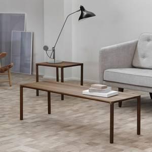 Bilde av Fredericia Furniture Piloti Sofa bord Model 6715
