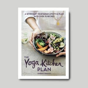 Bilde av The Yoga Kitchen Plan