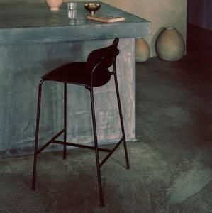 Bilde av &tradition Pavilion AV7 barstol lav 65 cm