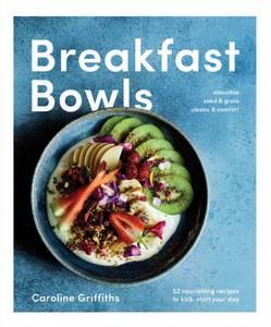 Bilde av BOK: Breakfast Bowls