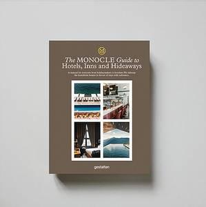 Bilde av The monocle guide to hotels, inns and hideaways
