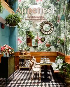 Bilde av BOK: Appetizer
