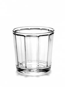 Bilde av Serax Surface glass H9 cm