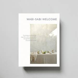 Bilde av Wabi-Sabi Welcome