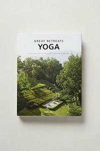 Bilde av BOK: Yoga - Great Retreats