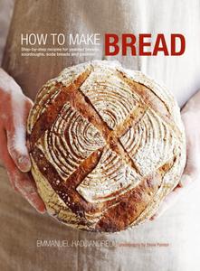Bilde av How To Make Bread