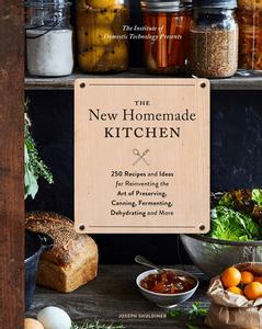 Bilde av The New Homemade Kitchen