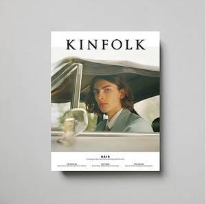 Bilde av Kinfolk Magazine Volume 28 - The Hair Issue