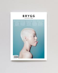 Bilde av Brygg Magasin 01/16