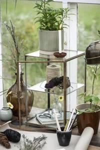 Bilde av Ib Laursen Glasskap