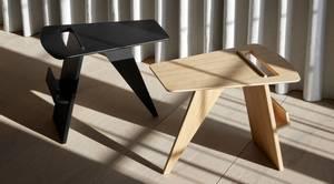 Bilde av Fredericia Furniture Magazine Table Model 6500