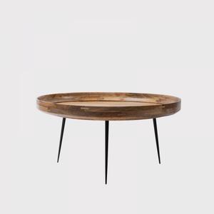 Bilde av Mater Bowl sofa bord XL Natur