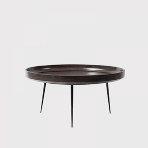 Bilde av Mater Bowl sofa bord XL Sirka Grey