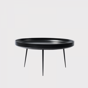Bilde av Mater Bowl sofa bord XL sort