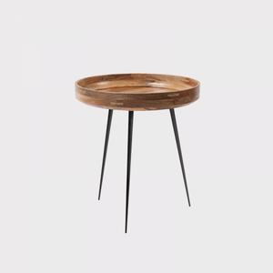 Bilde av Mater Bowl sofa bord M Natur
