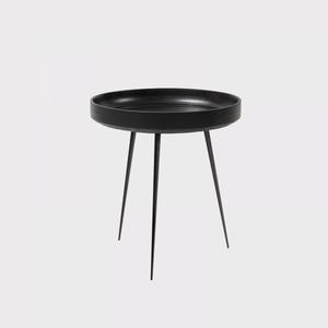 Bilde av Mater Bowl sofa bord M sort