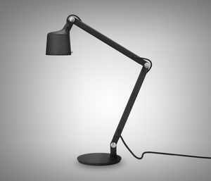 Bilde av Vipp 521 Bordlampe sort