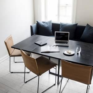 Bilde av Ygg&Lyng T-bordet Uttrekkssystem og Tilleggsplater