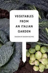 Bilde av New Mags  Vegetables from an Italias garden