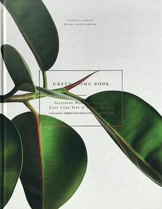 Bilde av New Mags Green Home book