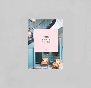 Bilde av The Paris Guide