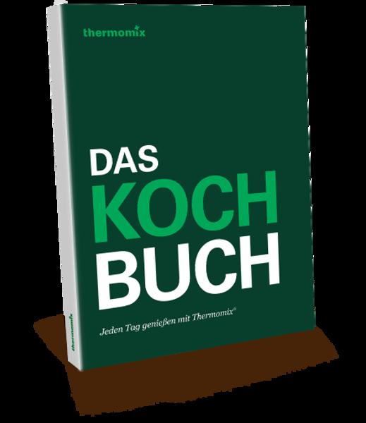 Bilde av Tysk kokebok