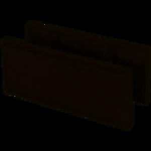 Bilde av Aas forskalingsblokk 20 cm, palle