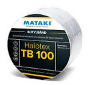 Bilde av Byggtape Halotex TB100, rl.