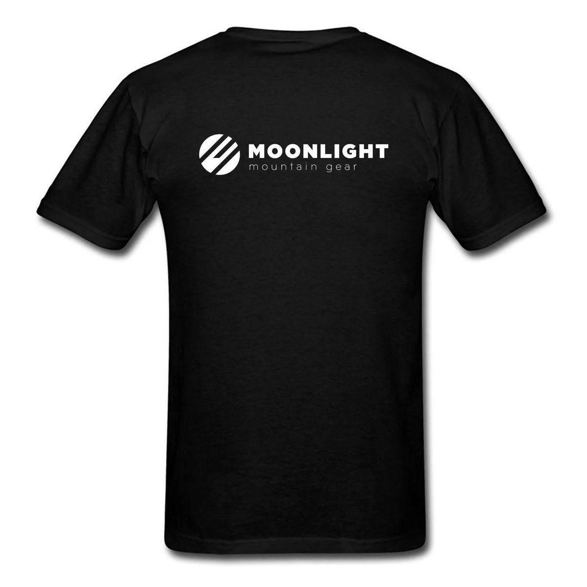 Moonlight T-skjorte