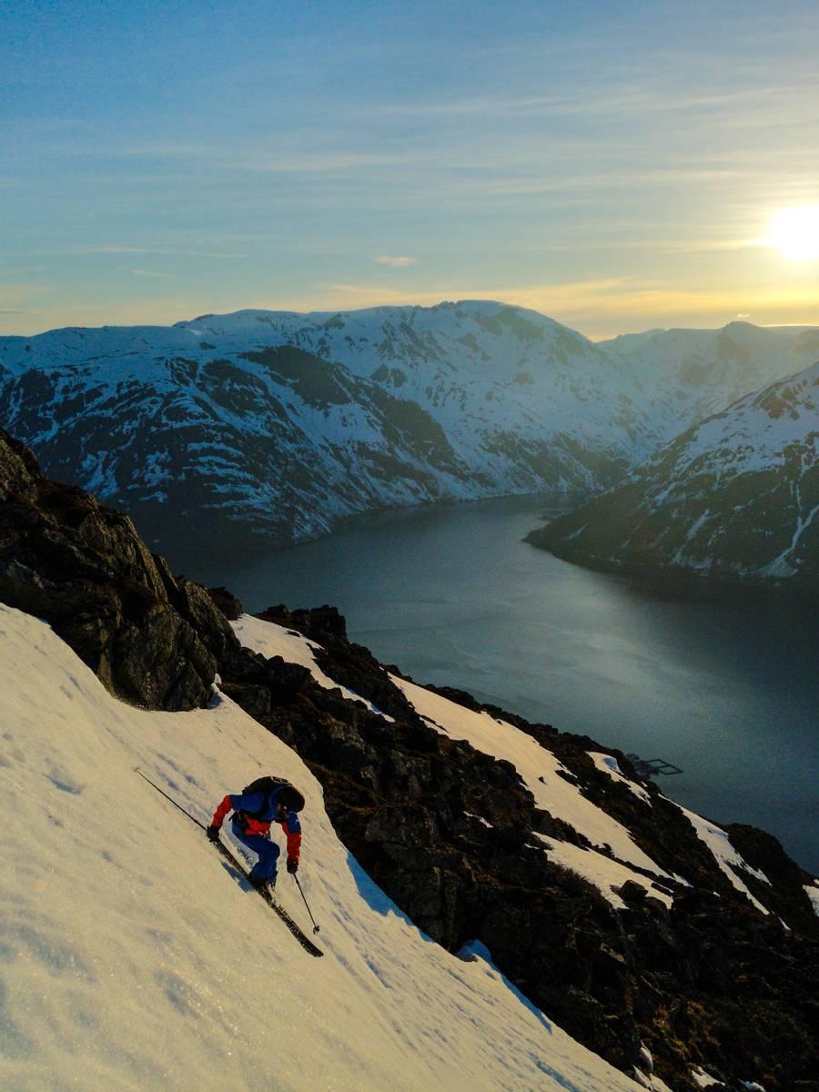 Guide Topptur Ski