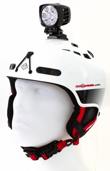 Bilde av Helmet Mount