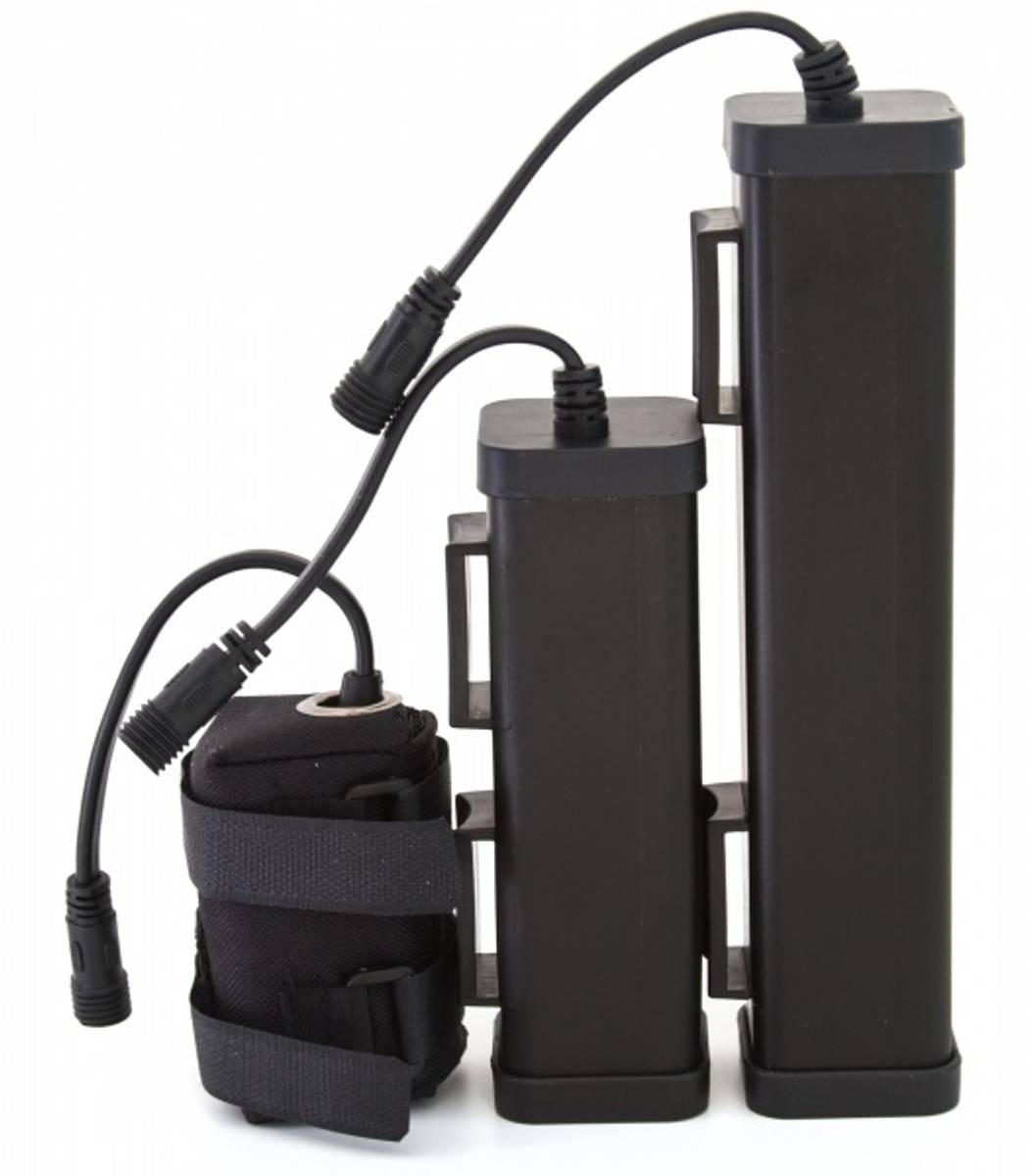 12 cellers batteri for 10000/12000