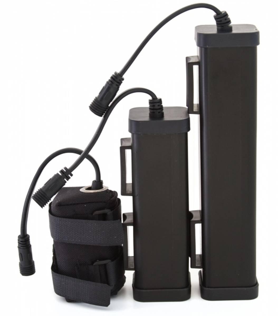 8 cellers batteri for BAD 5000/6000