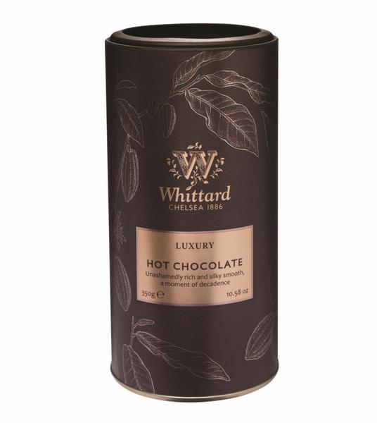 Whittard - Luxury Hot Chocolate