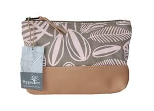 Bilde av Large zip purse - Stilo rosa