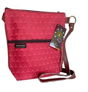 Bilde av Rød skulderveske - Crossbody pouch