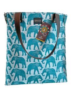Bilde av Toteveske med elefanter - Rio Elle