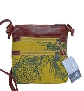 Bilde av Small Knotted bag - Crossbodyveske