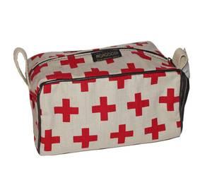 Bilde av Toalettmappe Red Cross - til damer og