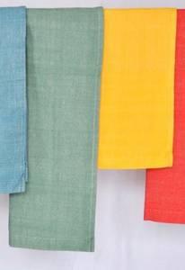 Bilde av Kjøkkenhåndkle Goba - Grønn eller gul