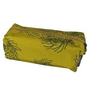 Bilde av Cosmetic bag - Toalettmappe limegrønn