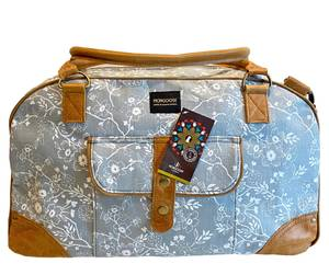 Bilde av Travel Bag - Lys grå weekendbag