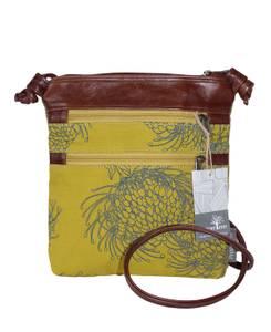 Bilde av Knotted bag - Crossbodyveske Bloom