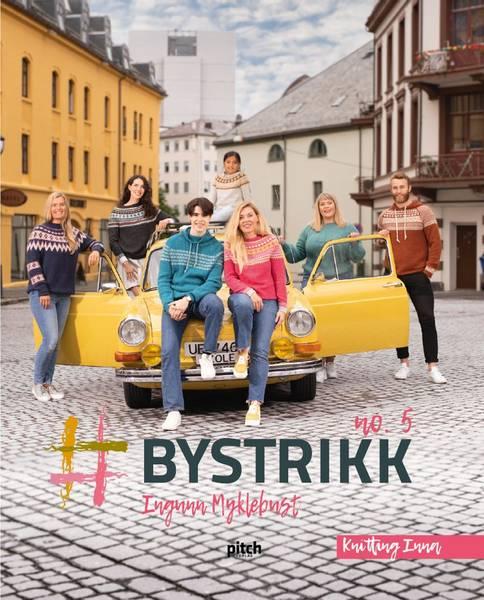 Bilde av # bystrikk no. 5