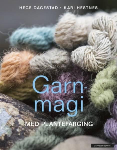 Bilde av Garnmagi med plantefarging