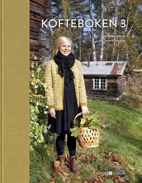 Bilde av KOFTEBOKEN 3
